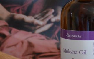 Ablauf & Kosten von Amnanda Moksha