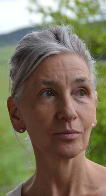 Karin Forster - über mich